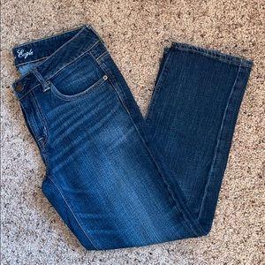 American Eagle Boy Fit Denim Jeans